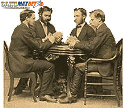 Sejarah Bagaimana Lahirnya Permainan Casino Di Dunia
