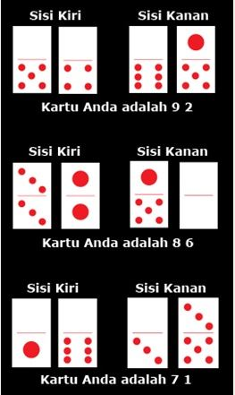 Panduan Domino QQ Online | IDN | Android | Iphone