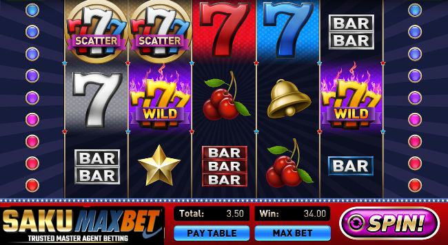 Panduan Mesin Slot Online | Live Casino | Android | Iphone