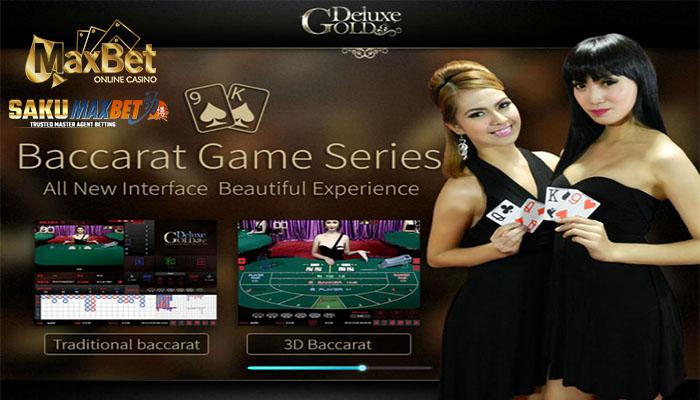 Perusahaan Casino Maxbet / Ibcbet