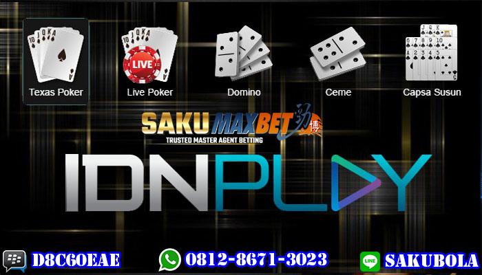 perusahaan poker online idn poker indonesia sakumaxbet