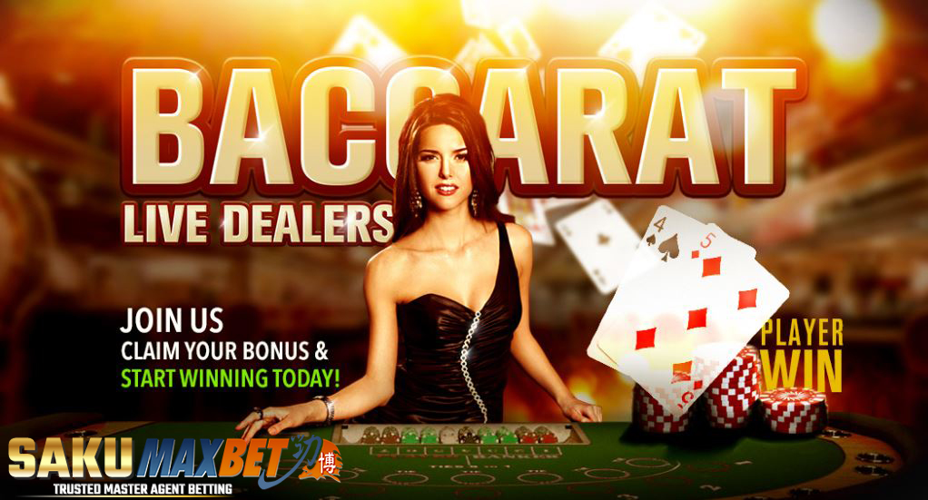 Panduan Baccarat Online | Smartphone | Android | Iphone |