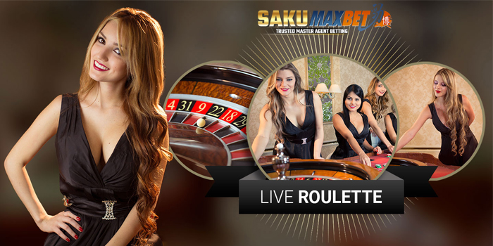 Agen Roulette Online | Live Casino | Android | Iphone
