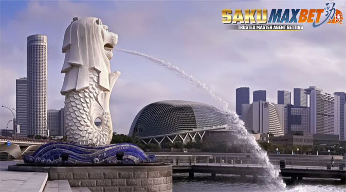 Sejarah Togel Singapura